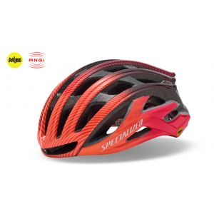 Capacete Specialized S-Works Prevail II C/ ANGI – Down Under LTD