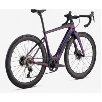 Bicicleta Turbo Creo SL S-Works