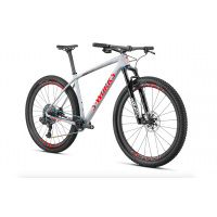 Bicicleta Epic Hardtail AXS S-Works
