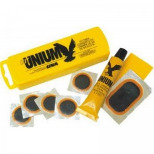 KIT REMENDOS BIKE UNIUM