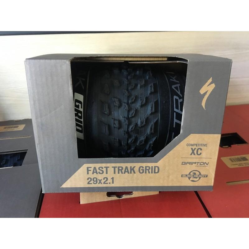 Pneu Specialized Fast Trak GRID 2Bliss Ready