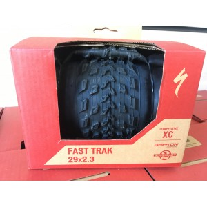 Pneu Specialized Fast Trak 2Bliss Ready 29x2.10